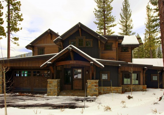 Martis Camp – Lot 301