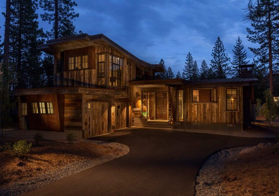 Martis Camp – Lot 313