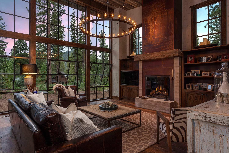 313 Living Room