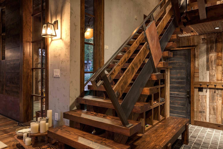 313 Stairwell