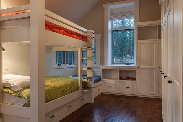 Martis Camp - Lot 257 - Bunk Room3