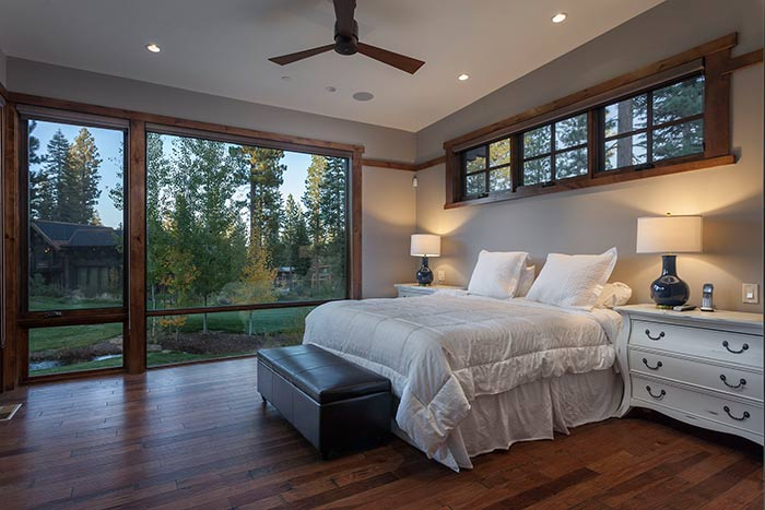 Martis Camp - Lot 257 - Bedroom