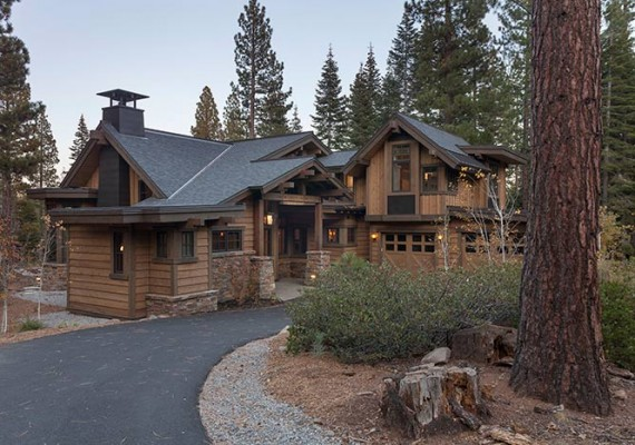 Martis Camp – Lot 257