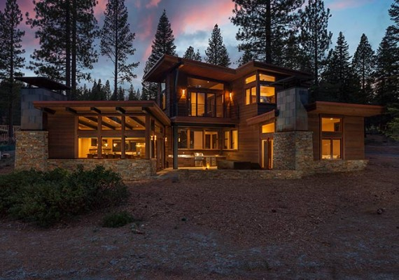 Martis Camp – Lot 365