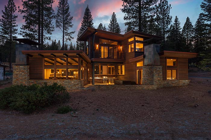 Gallagher Construction Martis Camp Lot 365