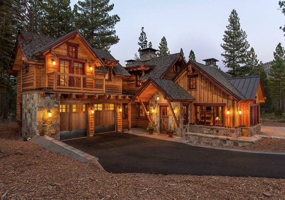 Martis Camp – Lot 270
