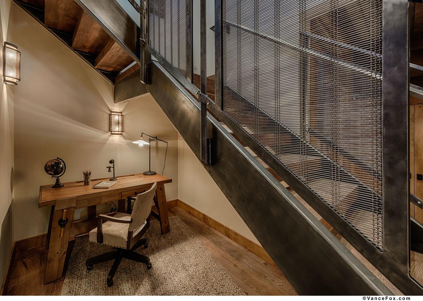 MCR231-stairwell