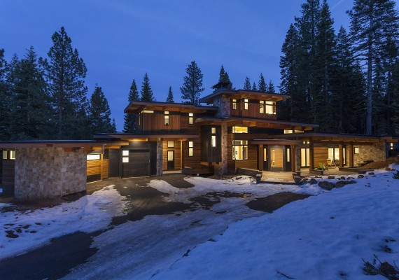 Martis Camp – Lot 26