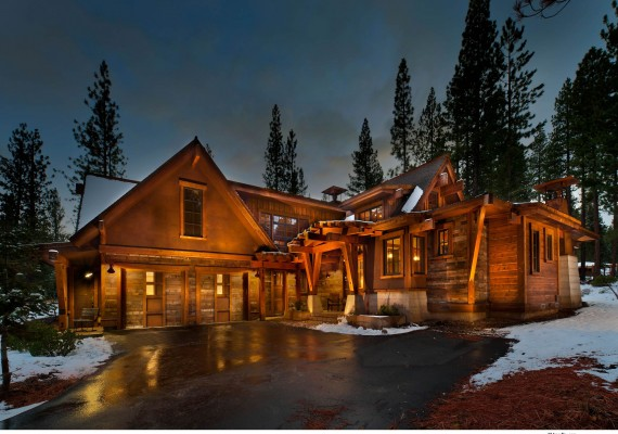 Martis Camp – Lot 218