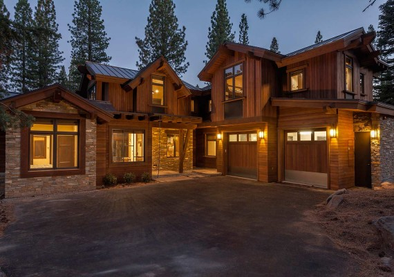Martis Camp – Lot 311