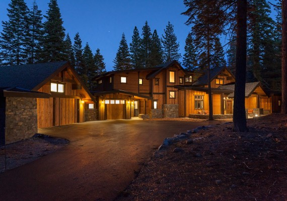 Martis Camp – Lot 21