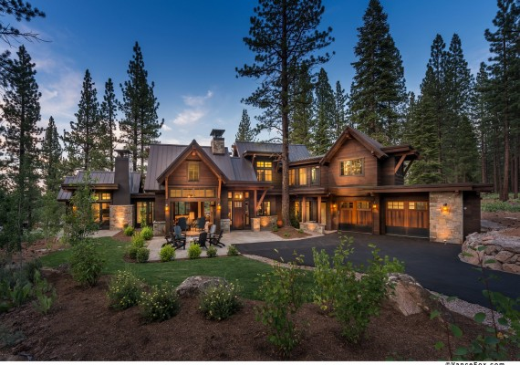 Martis Camp – Lot 426
