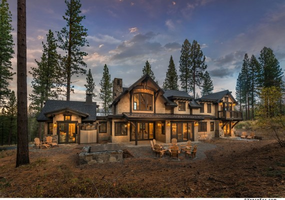 Martis Camp – Lot 503
