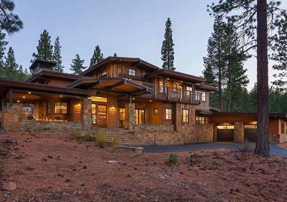 Martis Camp – Lot 672