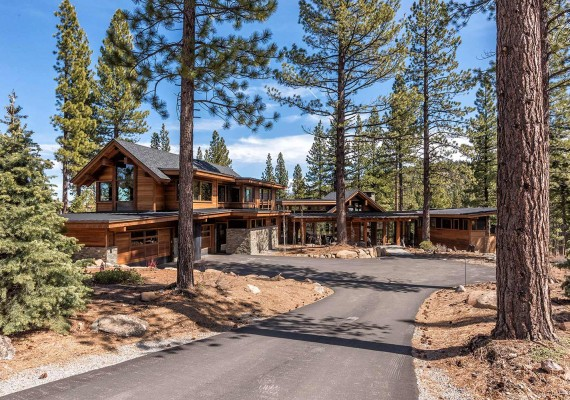 Martis Camp – Lot 449