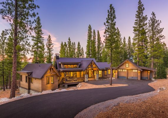 Martis Camp – Lot 519