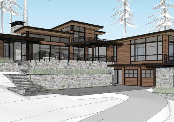 Clear Creek Tahoe – Lot 34